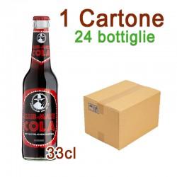 1 Cartone Club-Mate Cola - 24 Bottiglie